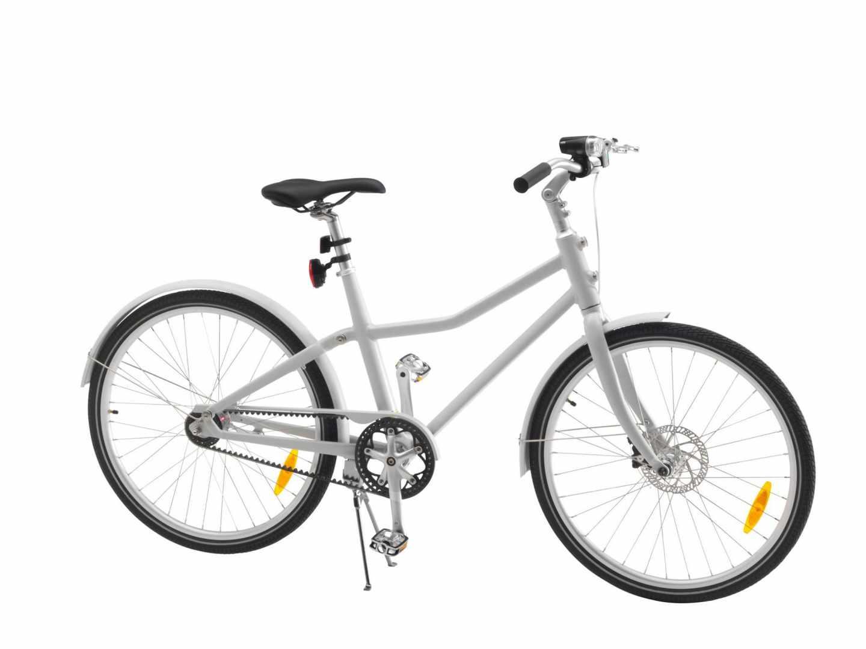 Ikea pide a los compradores de sus bicicletas que las devuelvan de inmediato