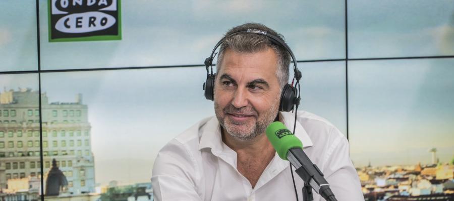 Carlos Alsina renueva con Onda Cero
