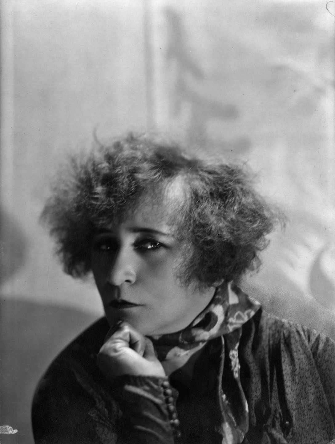 Colette, 1930 ©The Cecil Beaton Studio Archive at Sotheby's