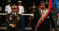 Maduro acusa al presidente colombiano del atentado con drones para matarlo