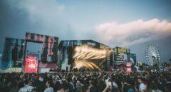 Temporada alta de festivales