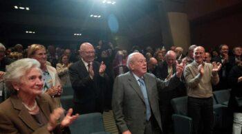 La Abogacía del Estado pide dejar fuera del banquillo a Jordi Pujol padre