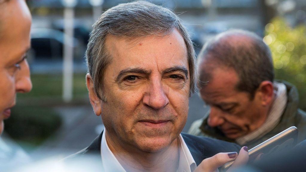 Absuelto el ex jefe de la Policía Local de Coslada y los demás acusados por la operación Bloque