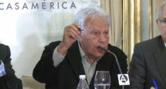"""Felipe González defiende a Sánchez: """"Tiene una posición correcta y sensata con Unidas Podemos"""""""