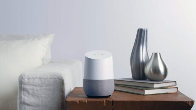 Google Home supera por primera vez las ventas del Echo de Amazon