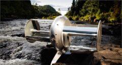 Energía limpia que nace en la fuerza del agua