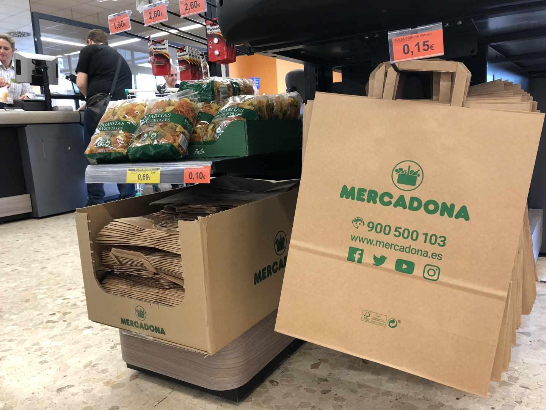 586fce474 Están preparadas las cadenas de supermercados para sustituir el ...