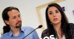 Iglesias y Montero evitan figurar juntos en campaña para salvar la sucesión en Podemos