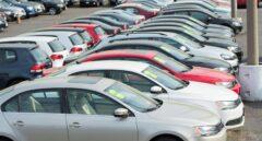 La venta de coches en España se desplomó un 73% en el primer día de cuarentena