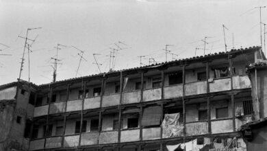 Lavapiés, del abandono a la gentrificación