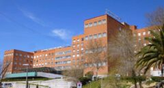 Hospital Clínico San Carlos (Madrid).
