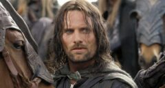 El actor Vigo Mortensen.