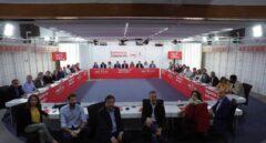 El PSOE entra en fase electoral con más de un tercio de su Ejecutiva en el Gobierno