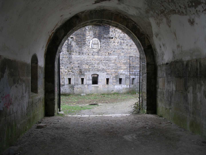 Fuerte de San Cristobal: el viaje a la libertad que acabó en tragedia.