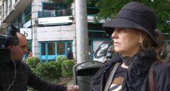 Rosalía Iglesias, mujer de Bárcenas, ingresa en prisión para cumplir la sentencia de Gürtel