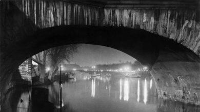 Brassaï y el amanecer del arte de la fotografía