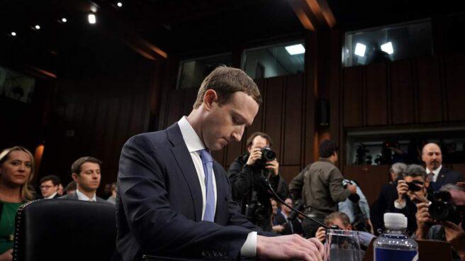 Zuckerberg acudirá al Parlamento Europeo para explicar el escándalo de Facebook