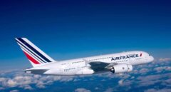 Air France se desploma en bolsa y pierde la mitad de su valor en cuatro meses.