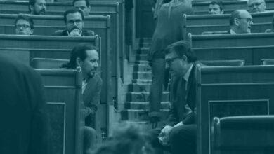 Podemos, la grieta que incomoda los gobiernos del PNV en Euskadi