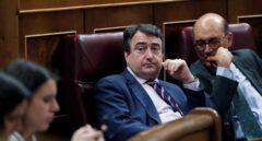"""El PNV pide acompañar los indultos con """"pedagogía de concordia, reencuentro y diálogo"""""""
