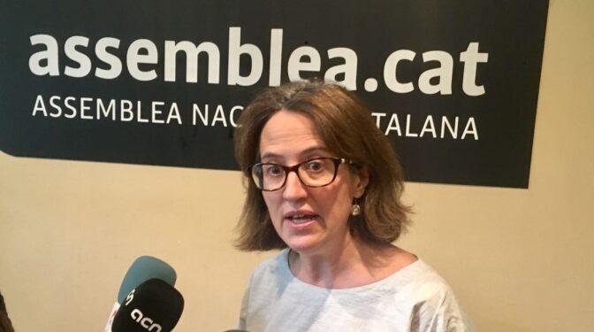 La ANC puntuará a los partidos en campaña con un decálogo a medida de la CUP