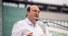 """Ortuzar ante las enmiendas al PGE: """"La venganza y la revancha no son buenas herramientas"""""""