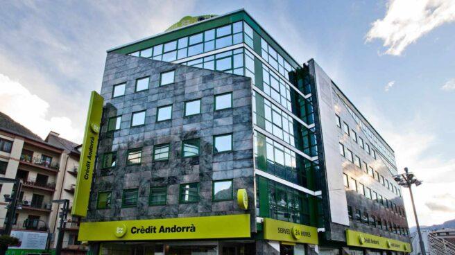 Crèdit Andorrà Financial Group