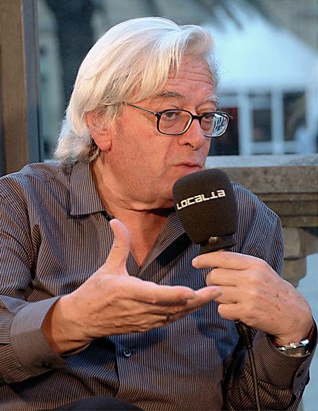 El director y guionista Antonio Mercero.