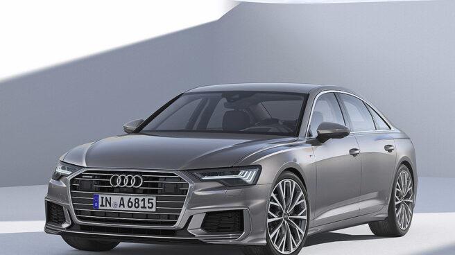 Audi reconoce irregularidades en los motores diésel de 60.000 vehículos A6 y A7.