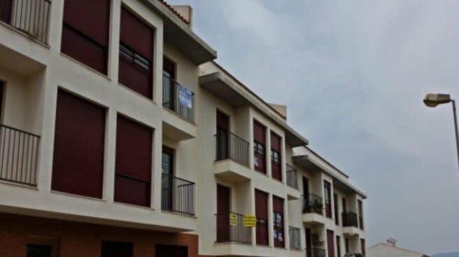 Bankia pone a la venta 2.000 viviendas con descuentos de hasta el 40%.