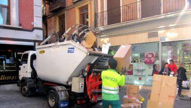 """La CNMC reabre el expediente al 'cártel de la basura"""" tras anular la Audiencia las multas"""