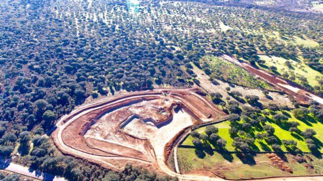 Berkeley Energia, propietaria de la mina de uranio de Salamanca, cotizará en la bolsa española.