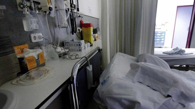 El PSOE quiere incluir la eutanasia como una prestación básica del Sistema de Salud.