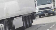 Fallece un niño de un año tras ser atropellado por un camión