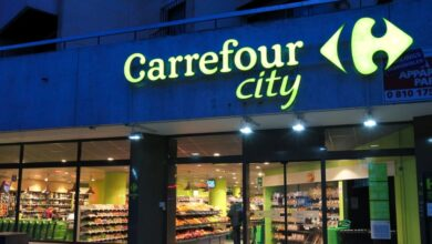 Carrefour se deshace de 38 tiendas que adquirió con la compra de Supersol