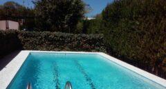 Muere ahogada una niña de 11 años en una piscina en Granada