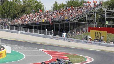 La CNMC insta a Telefónica a cambiar su acuerdo con Dazn para evitar el monopolio en los derechos de la F1