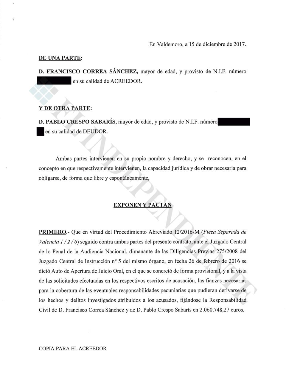 Contrato Correa - Crespo