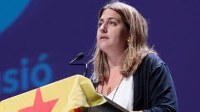 El independentismo posibilista aterriza en Poblet