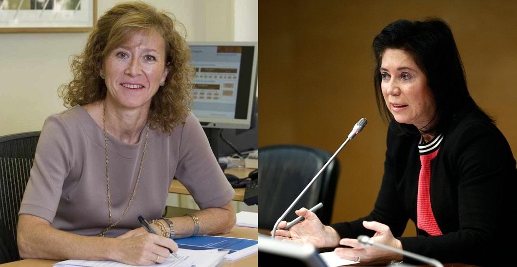 Por primera vez el Banco de España tendrá una mujer en su dirección.