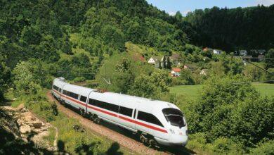 Deutsche Bahn desafía a Renfe y pide competir en la línea Oporto-Vigo