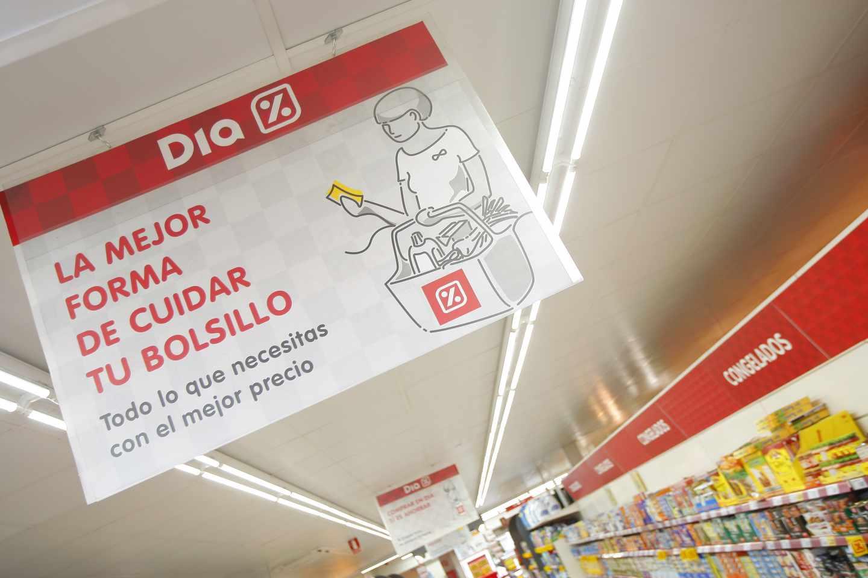 """Dia se desangra en bolsa: """"Hay poco que pueda hacer ante Mercadona"""""""