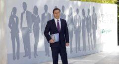 El Corte Inglés expulsará a Dimas Gimeno del consejo si persisten las hostilidades