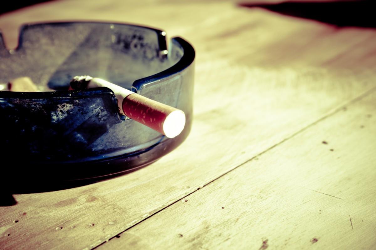El coste del impacto económico del tabaco es de casi 7..700 millones de euros.