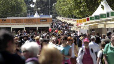 Cancelada definitivamente la edición 2020 de la Feria del Libro de Madrid