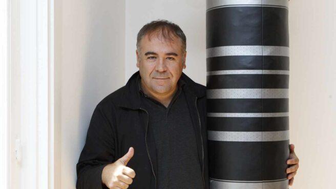 Antonio Ferreras.