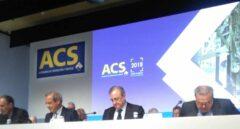 ACS prevé disparar un 35% el beneficio y el dividendo en 2019 tras comprar Abertis