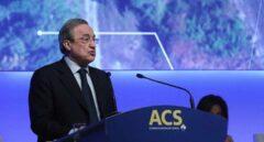 ACS recoge ya los frutos del pacto por Abertis: se embolsa 3.000 millones en dos meses