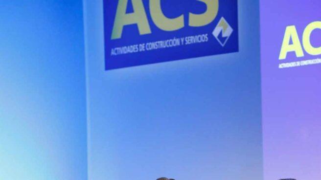 ACS sella su mejor inicio de año desde 2013 y liquida su deuda antes de adquirir Abertis.