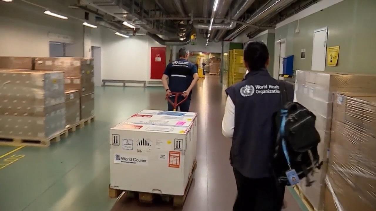 Un organismo de la OMS y el Banco Mundial supervisará la preparación para emergencias a nivel mundial